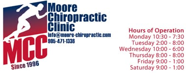 Moore Chiropractic and Massage Therapy Cinic